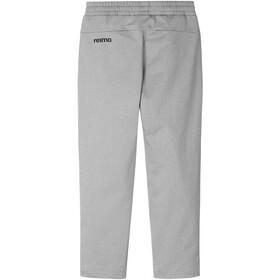 Reima Tuumi Pants Kids melange grey